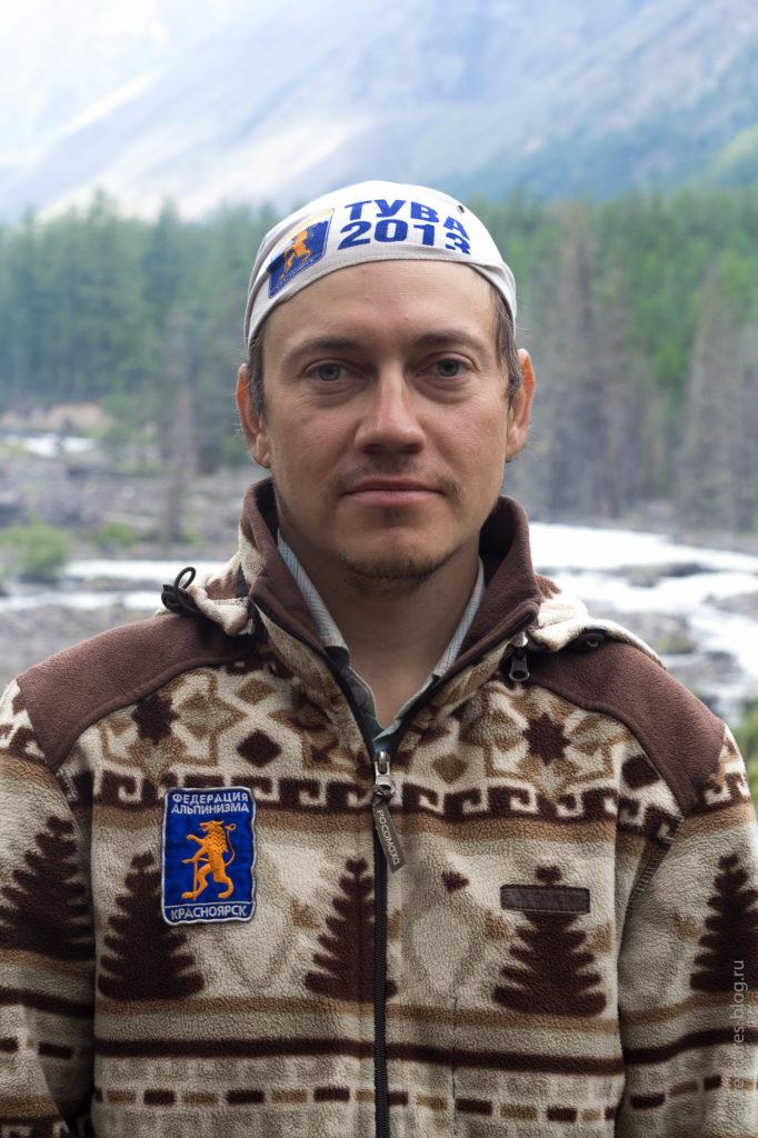 Кузюков Дмитрий - главный по анекдотам, шуткам, рассказам, мытью посуды