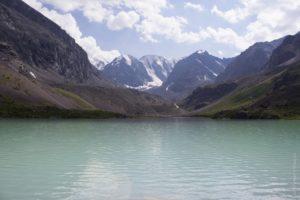Озера Каракабак